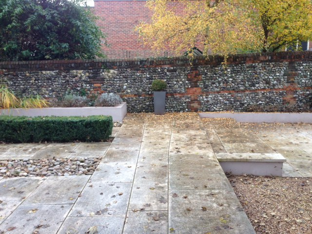 Henley Garden Design