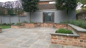 Allen Landscaping - Professional Landscape architects and gardeners in Henley